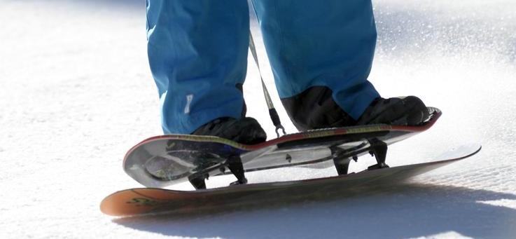 Snowskate - IMG 1